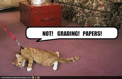 not-grading-papers