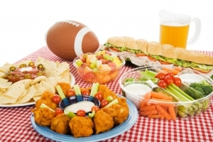 FootballSnacks