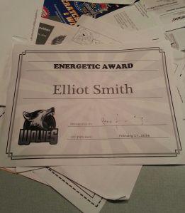ell award