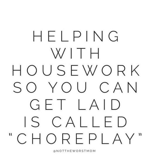 choreplay